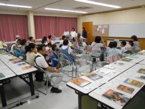 藤枝図書展03