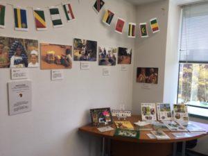 アフリカを読む、知る、楽しむ子どもの本展